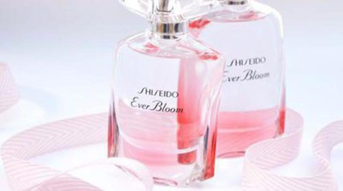 Shiseido lanza 'Ever Bloom Extrait Absolu' tras el éxito de su perfume 'Ever Bloom'
