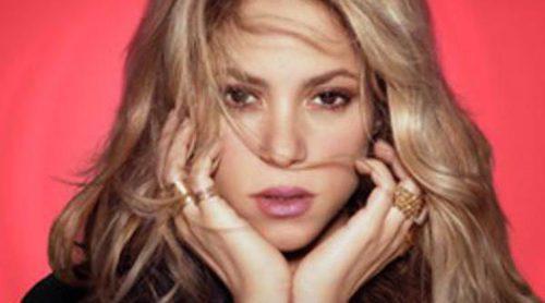 'Magnetic Elixir': Así se presenta el nuevo perfume de Shakira