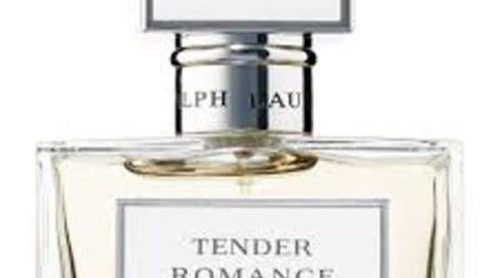 Ralph Lauren, todo amor en su nueva fragancia primaveral 'Tender Romance'