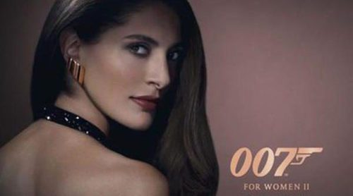 Nueva fragancia de James Bond para mujeres seductoras
