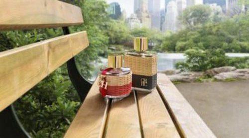Carolina Herrera lanza una nueva versión de 'CH' inspirada en Central Park