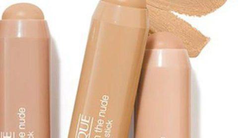 Clinique busca revolucionar las bases de maquillaje con 'Chubby in the nude'