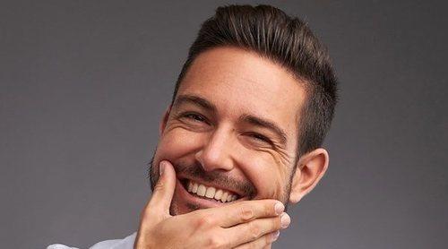 Tipos de cara a los que les queda bien la barba