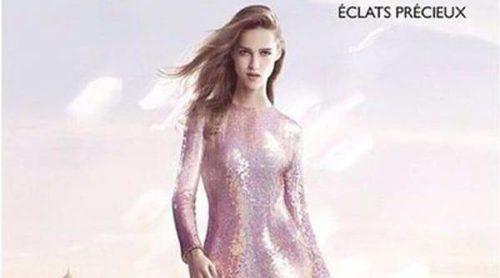 'Éclats Précieux', el nuevo y viajero perfume de Givenchy