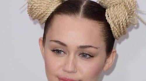 Los peores peinados de Miley Cyrus