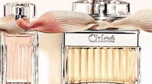 Chole lanza 'My little Chloe', su nueva línea de fragancias para primavera 2016