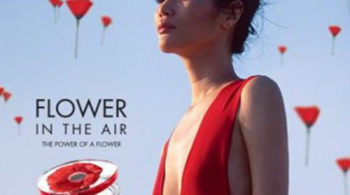 La nueva fragancia 'Flower in the Air By Kenzo' espera ser el olor de la primavera
