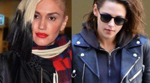 El peinado de Gwen Stefani y la cara de Angelina Jolie, los peores looks de la semana