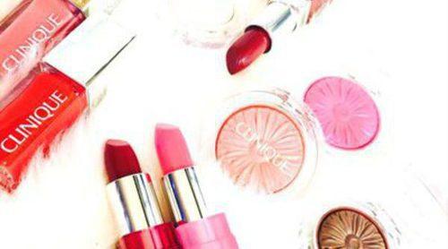 'Play with Pop', la nueva colección a todo color de Clinique con Zara Larsson