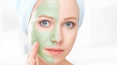 5 mascarillas caseras de avena para cuidar tu piel