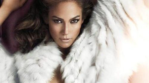 Jennifer Lopez y el olor de la sensualidad con 'JLust'