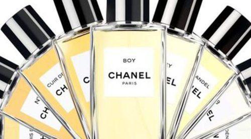 'Chanel Boy', el perfume de Chanel para mujeres pero que huele a hombre