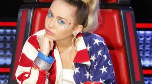 Miley Cyrus y Cara Delevingne entre los 5 peores looks de la semana