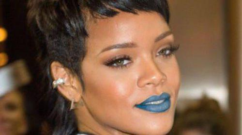 Rihanna, los 5 peores peinados de la camaleónica cantante