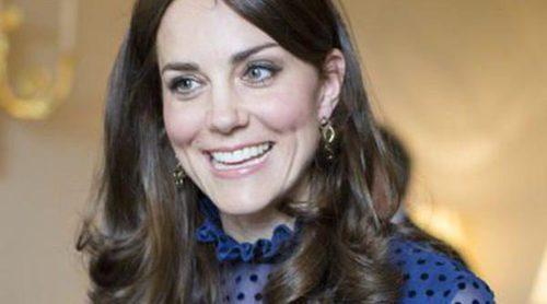 Kate Middleton y Anna Kendrick, entre los mejores looks de belleza de la semana