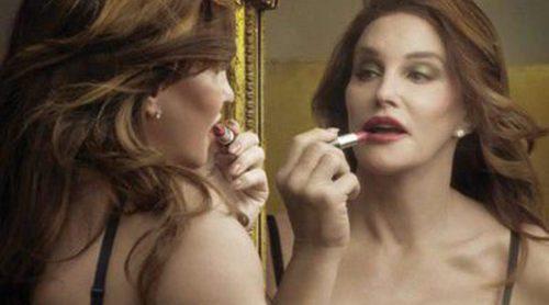 Caitlyn Jenner colabora con MAC lanzando una nueva barra de labios