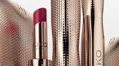 Kiko lanza una nueva y completísima línea de maquillaje: 'Wonderlust'
