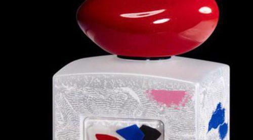 'Fil Rouge', la nueva fragancia de lujo de Armani para esta primavera 2016