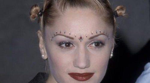 Gwen Stefani y sus peores peinados