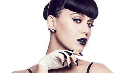 'Katy Kat', la nueva línea de maquillaje de Katy Perry para CoverGirl