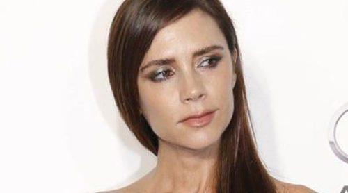 Victoria Beckham lanzará una edición limitada de maquillaje para Estée Lauder