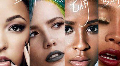 Halsey, Dej Loaf, Tinashe y Lion Babe, embajadoras de 'Future Froward' de MAC