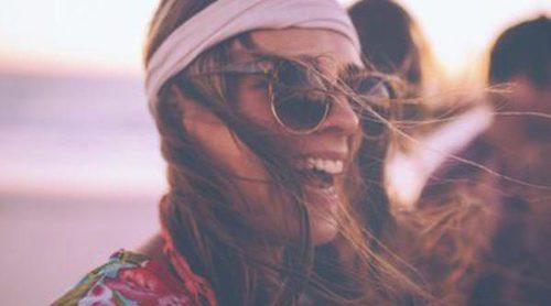 Peinados ibicencos: 5 looks para ser la más hippie