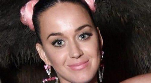 Taylor Swift y Katy Perry entre las 'más feas' de la semana