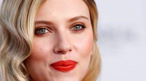 Scarlett Johansson: sus 5 mejores peinados