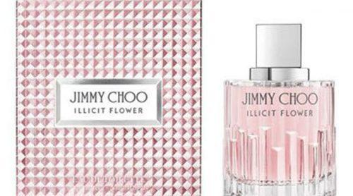 'Illicit Flower', la nueva y sexy fragancia de Jimmy Choo