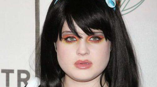 Kelly Osbourne: sus 5 peinados más terroríficos