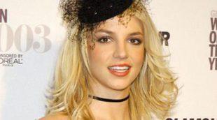 Britney Spears: 5 peores peinados de la 'Princesa del Pop'
