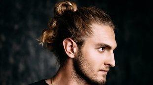 Melena para hombres: cómo ir a la moda