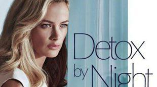 La nueva crema nocturna de Estee Lauder promete desintoxicar tu rostro