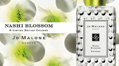 'Nashi Blossom' la fragancia frutal de Jo Malone que despertará tus sentidos