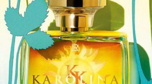'Karolina Kurkova Summer Edition', la nueva fragancia de la modelo