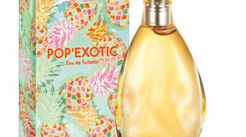 Yves Rocher se deja llevar por la esencia cálida de 'Pop'Exotic' para este verano