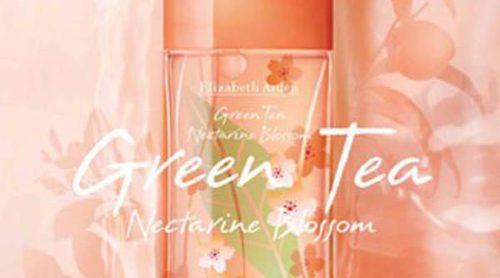 La familia green tea de Elizabeth Arden crece con la nueva 'Green Tea Nectarine Blossom'