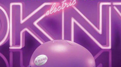 'Vivid Orchid', la nueva fragancia de la línea 'Be delicious electric' de DKNY