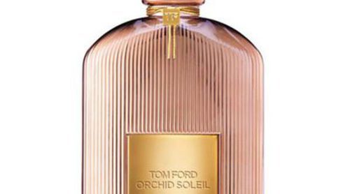 Tom Ford presenta 'Orchid Soleil', la versión más refrescante de 'Black Orchid'
