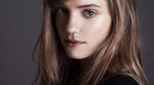 Rochas apuesta por Noémie Schmidt para su próximo perfume femenino en 2017
