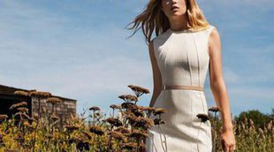Anna Ewers personifica 'Boss The Scent for Her', la nueva fragancia de Hugo Boss