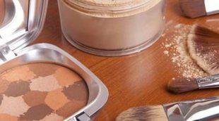 Maquillaje en polvo: cómo aplicarlo