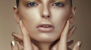 Maquillaje bronze: cómo lucir rostro bronceado