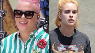 Kaley Cuoco, Melanie Griffith y Pink lucen los peores beauty looks de la semana