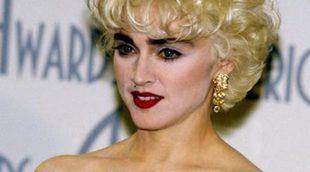Madonna: la reina del pop en sus 5 peores peinados