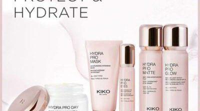 Kiko lanza 5 nuevas líneas para el cuidado de cualquier tipo de piel