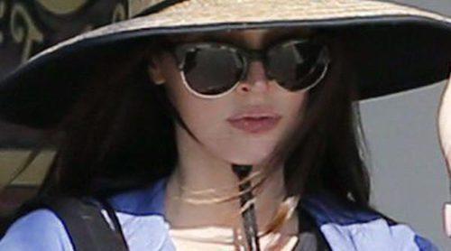 Megan Fox, Natalia Verbeke y Lea Michele, entre los peores beauty looks de la semana