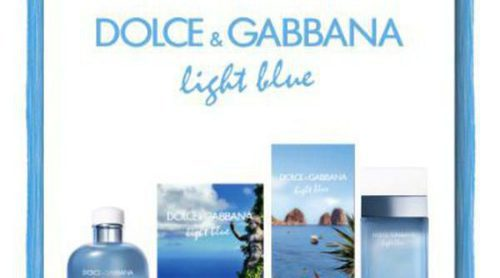 'Love in Capri' y 'Beauty of Capri', las fragancias limitadas de Dolce & Gabbana para este verano
