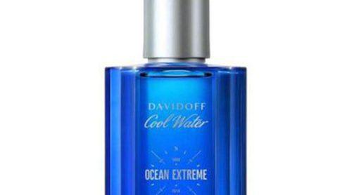 'Cool Water Ocean Extreme', la aventura más fresca de Davidoff